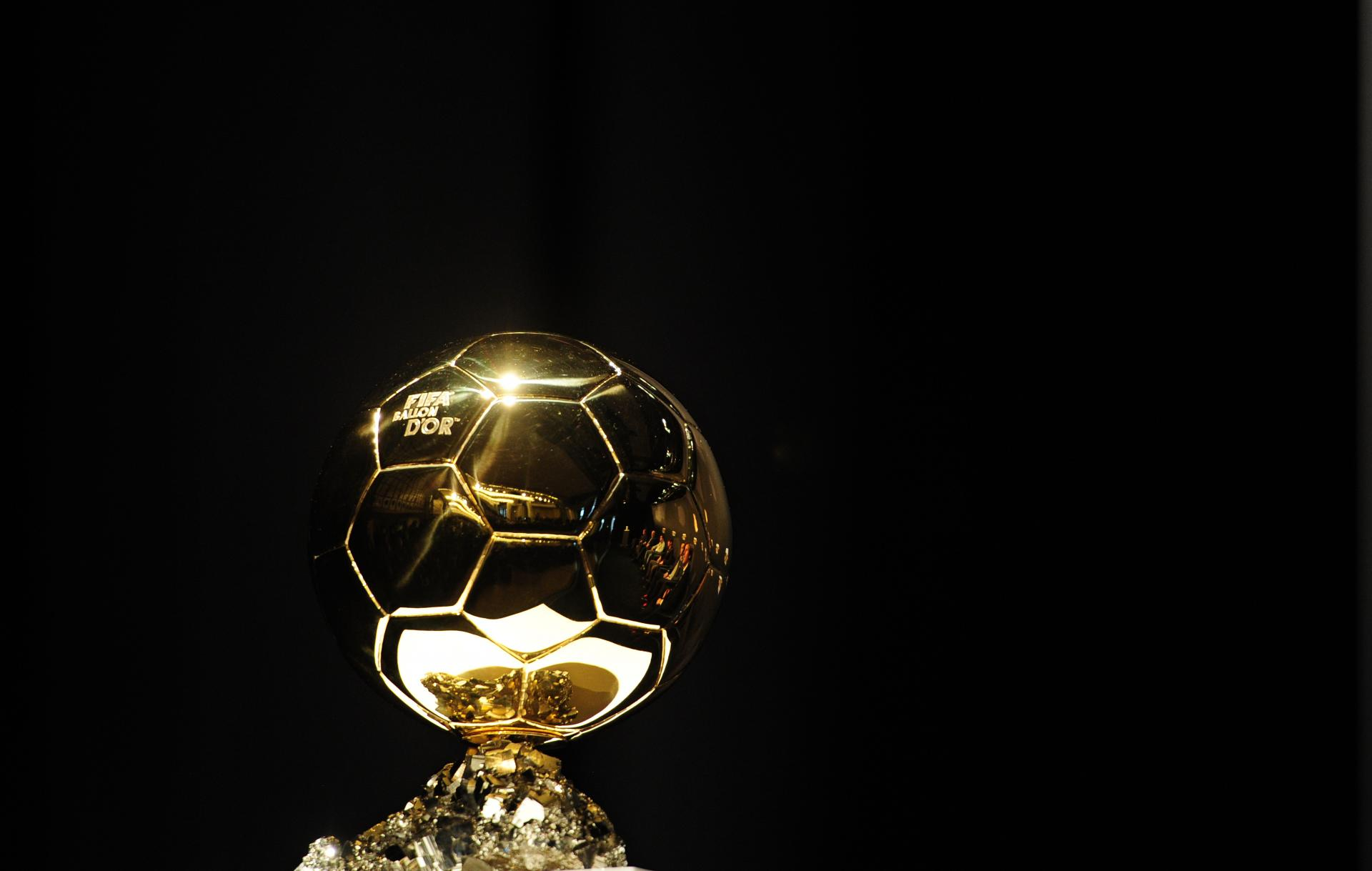 ballon d'or - photo #28