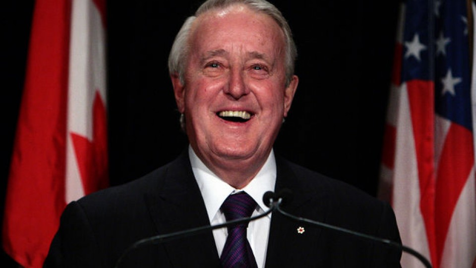 an introduction to the life of martin brian mulroney Excerpt: martin brian mulroney, (born march 20, 1939) was the 18th prime minister of canada from september 17, 1984, to june 25, 1993 and was leader of the progressive conservative party of canada from 1983 to 1993.