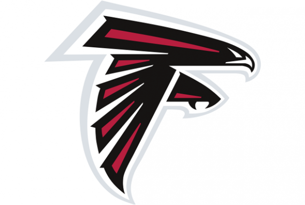 Logo des Falcons d'Atlanta