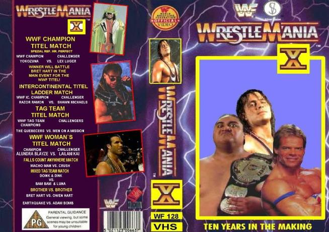 WWF_Wrestlemania_X_-_Cover