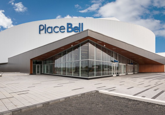 Place Bell Laval