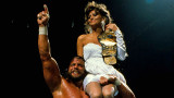 Randy Savage Wrestlemania IV