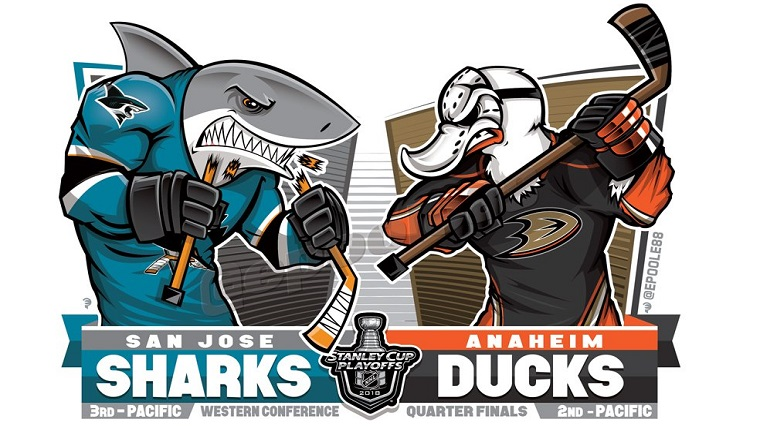 Sharks Ducks EPoole88