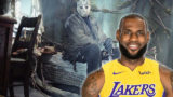 Montage, LeBron et Friday the 13th