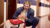 Captain chien ovechkin Capitals