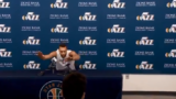 Rudy Gobert du Jazz