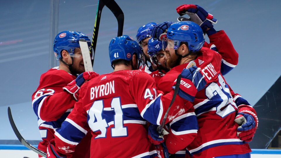 Canadiens but